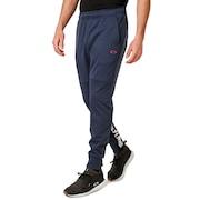 Enhance Grid Fleece Pants 9.7 - Foggy Blue