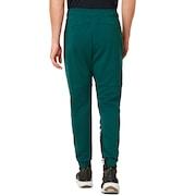 Enhance Grid Fleece Pants 9.7 - Planet