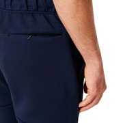Enhance Qd Fleece Pants 9.7 - Foggy Blue