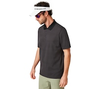 Balata  Performance Polo - Dull Onyx