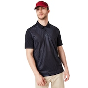 Cross Graphic Polo