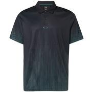 Football Uniform Polo - Blackout