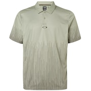 Football Uniform Polo - Washed Army