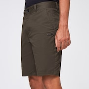Chino Icon Golf Short - New Dark Brush