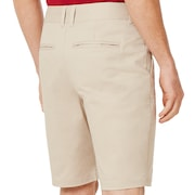 Chino Icon Golf Short - Oxford Tan
