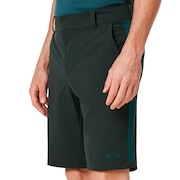Uniform Ripstop Short - Dull Onyx