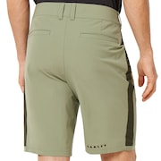 Uniform Ripstop Short - Washed Army