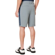 Uniform Ripstop Short - Steel Gray