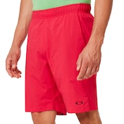 Enhance Woven Shorts 9.7 - Virtual Pink