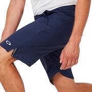 Enhance Woven Shorts 9.7 - Foggy Blue