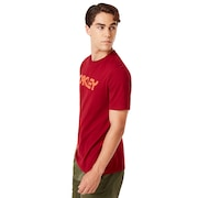 Mark II Tee - Raspberry