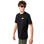 Oakley Team Tee - Blackout