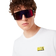 Oakley Team Tee - White