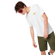 Oakley Team Tee - White