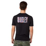 Oakley USA Tee - Blackout