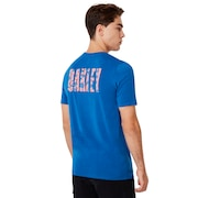 Oakley USA Tee - Electric Shade