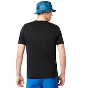 Oakley Japan Logo Tee - Blackout