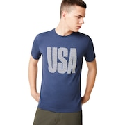 USA Allover Tee