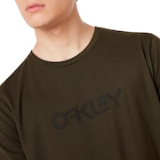 Oakley Allover Logo Tee - New Dark Brush