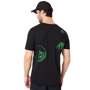 Tee Jelly Fish - Laser Green
