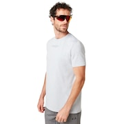3Rd-G Short Sleeve O Fit Tee 2.7 - New Granite Heather