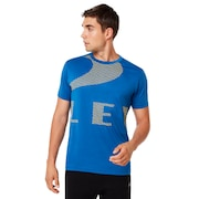Enhance Big Qd Short Sleeve Tee