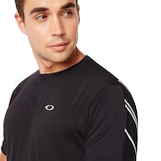 Enhance Small Qd Short Sleeve Tee - Blackout