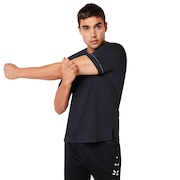 Enhance Stretch Short Sleeve Crew 9.7