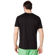 Enhance Qd Short Sleeve Tee - Blackout