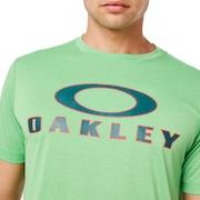 Enhance Qd Short Sleeve Tee - Laser Green