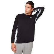 Enhance Qd Long Sleeve Tee