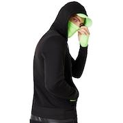 Fz Hoodie Ninja - Blackout