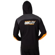 Oakley Racing Team Fz Hoodie - Blackout