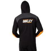 Oakley Racing Team Fz Hoodie - Blackout