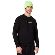 Crew Neck Oakley Stretch