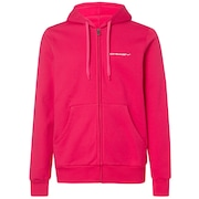 FZ Basic Fleece - Virtual Pink