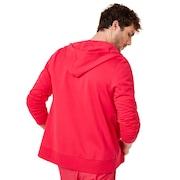Fz Basic Fleece - Virtual Pink