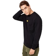 Oakley Team Crew Neck - Blackout