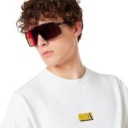 Oakley Team Crew Neck - White