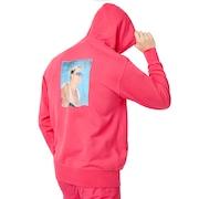 Hoodie Adv - Pink