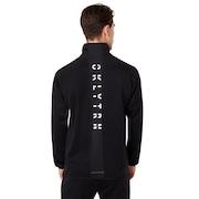 Enhance Tech Jersey Jacket 9.7 - Blackout