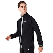 Enhance Tech Jersey Jacket 9.7 - Blackout