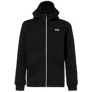 Enhance Qd Fleece Jacket 9.7 - Blackout