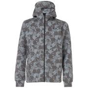 Enhance Qd Fleece Jacket 9.7 - New Granite Heather