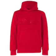 Enhance Qd Fleece Hoody 9.7 - Virtual Pink