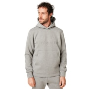 Enhance Qd Fleece Hoody 9.7