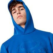 Enhance Qd Fleece Hoody 9.7 - Electric Shade