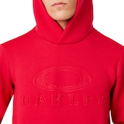 Enhance Qd Fleece Hoody 9.7 - Virtual Pink