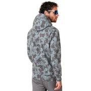 Enhance Qd Fleece Hoody 9.7 - New Granite Heather