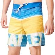 "Oakley Shades Boardshort 18"" - Foggy Blue"
